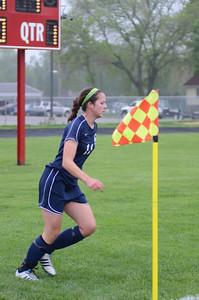 Oswego East Varsity Girls Soccer Vs East Aurora 2012 049