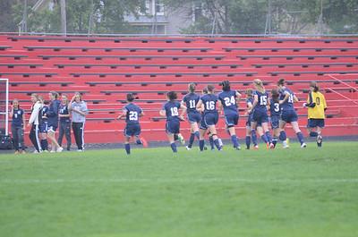 Oswego East Varsity Girls Soccer Vs East Aurora 2012 003