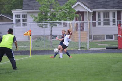 Oswego East Varsity Girls Soccer Vs East Aurora 2012 044