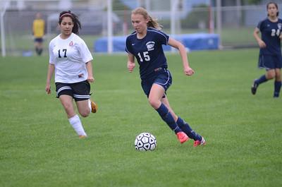 Oswego East Varsity Girls Soccer Vs East Aurora 2012 027