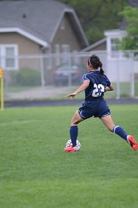 Oswego East Varsity Girls Soccer Vs East Aurora 2012 023