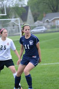 Oswego East Varsity Girls Soccer Vs East Aurora 2012 018