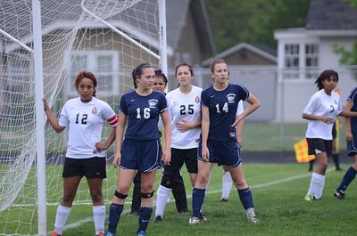 Oswego East Varsity Girls Soccer Vs East Aurora 2012 046
