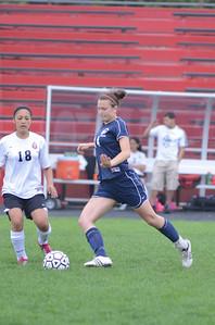 Oswego East Varsity Girls Soccer Vs East Aurora 2012 013