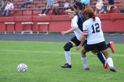Oswego East Varsity Girls Soccer Vs East Aurora 2012 101