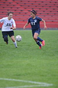 Oswego East Varsity Girls Soccer Vs East Aurora 2012 058
