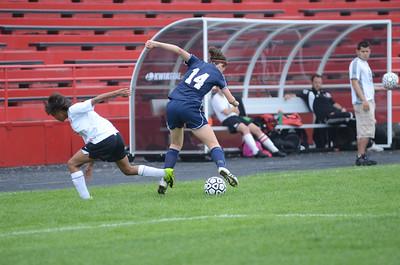 Oswego East Varsity Girls Soccer Vs East Aurora 2012 107