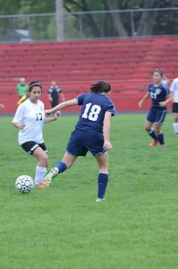 Oswego East Varsity Girls Soccer Vs East Aurora 2012 008