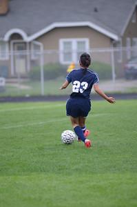Oswego East Varsity Girls Soccer Vs East Aurora 2012 024