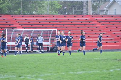 Oswego East Varsity Girls Soccer Vs East Aurora 2012 005