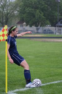 Oswego East Varsity Girls Soccer Vs East Aurora 2012 051