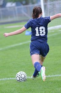 Oswego East Varsity Girls Soccer Vs East Aurora 2012 033