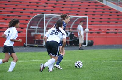 Oswego East Varsity Girls Soccer Vs East Aurora 2012 115