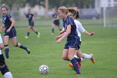 Oswego East Varsity Girls Soccer Vs East Aurora 2012 030