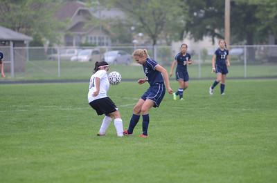 Oswego East Varsity Girls Soccer Vs East Aurora 2012 025