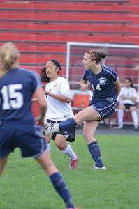 Oswego East Varsity Girls Soccer Vs East Aurora 2012 014