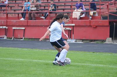 Oswego East Varsity Girls Soccer Vs East Aurora 2012 105