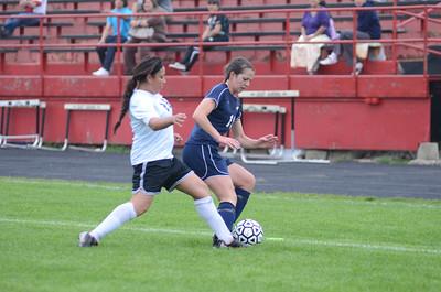 Oswego East Varsity Girls Soccer Vs East Aurora 2012 104