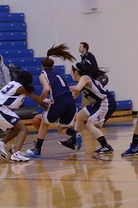 OE girls basketball Vs Plainfield So  2012 050