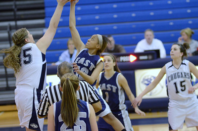 OE girls basketball Vs Plainfield So  2012 003