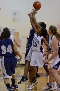 OE girls basketball Vs Plainfield So  2012 047