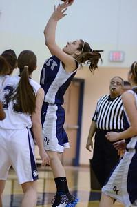 OE girls basketball Vs Plainfield So  2012 042