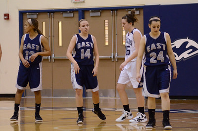 OE girls basketball Vs Plainfield So  2012 014
