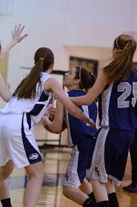 OE girls basketball Vs Plainfield So  2012 041