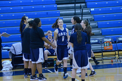 OE girls basketball Vs Plainfield So  2012 001
