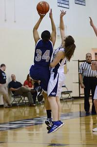OE girls basketball Vs Plainfield So  2012 046