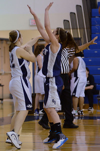 OE girls basketball Vs Plainfield So  2012 030