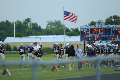 Oswego East Vs Plainfield So 001