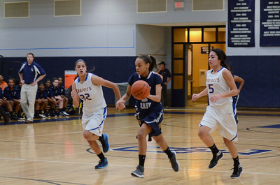 OE Varsity girls basketball tourament Vs ACC 014
