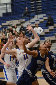 OE Varsity girls basketball tourament Vs ACC 098