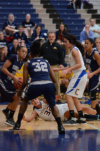 OE Varsity girls basketball tourament Vs ACC 036