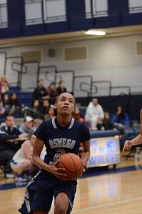 OE Varsity girls basketball tourament Vs ACC 045