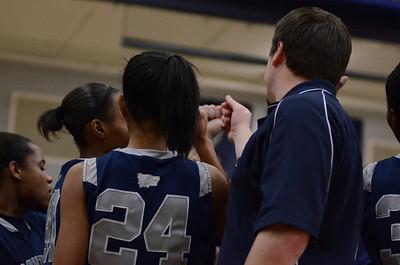 OE Varsity girls basketball tourament Vs ACC 293