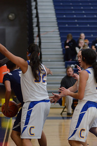 OE Varsity girls basketball tourament Vs ACC 033