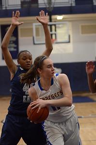 OE Varsity girls basketball tourament Vs ACC 078