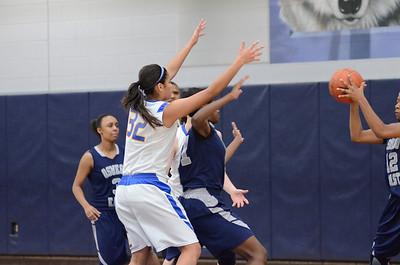 OE Varsity girls basketball tourament Vs ACC 259