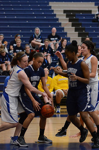 OE Varsity girls basketball tourament Vs ACC 038