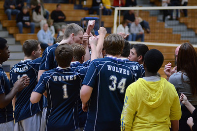 Oswgo East boys volleyball Vs Oswego 2012 314