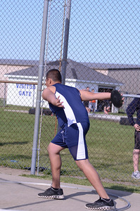 Oswego East Boys track and field vs Oswego 2012 027