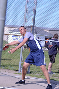 Oswego East Boys track and field vs Oswego 2012 017