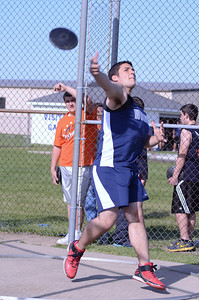 Oswego East Boys track and field vs Oswego 2012 046