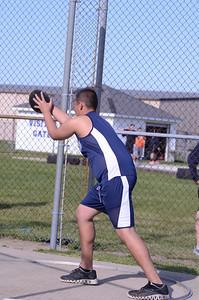 Oswego East Boys track and field vs Oswego 2012 025