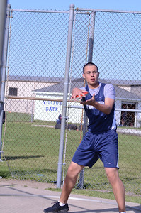 Oswego East Boys track and field vs Oswego 2012 019