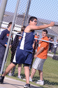 Oswego East Boys track and field vs Oswego 2012 008