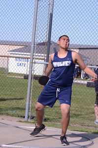 Oswego East Boys track and field vs Oswego 2012 030