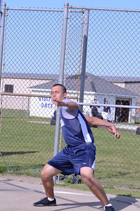 Oswego East Boys track and field vs Oswego 2012 021